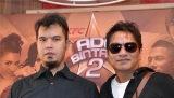 Konser Adu Bintang 2 Indra Lesmana vs Ahmad Dhani Ditunda