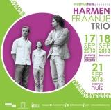 Konser Jazz Harmen Fraanje Trio pic