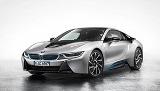 Mobil Hybrid BMW i8 Diperlihatkan Pada Frankfurt Auto Show pic4