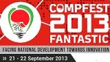 Pesta Kolaborasi di CompFest 2013