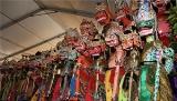 The International Wayang Festival 2013