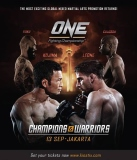 one fighting championship pic