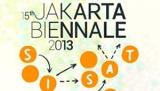 Jakarta Biennale ke 15