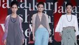 Langkah Maju Label Siap Pakai Dalam Jakarta Fashion Week 2013