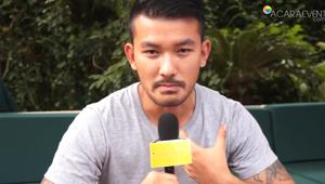 Rio Dewanto Siap Memerankan Karakter Ara