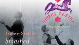 Teater Sirkus Smashed Gandini Juggling