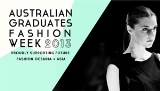 Australian Graduates Fashion Week 2013
