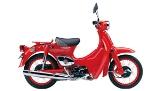 Honda Akan Merilis Little Cub 50cc
