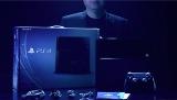 Sony Merilis Video Unboxing PS4