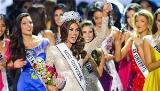 Video Penobatan Miss Venezuela Sebagai Miss Universe 2013