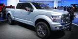 All-New Ford F-150 Akan DIluncurkan Pada Event Detroit Auto Show 2014