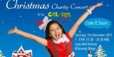 Christmas Charity Concert With Calista