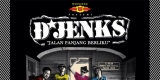 D'JENKS 1st LP Launching Party