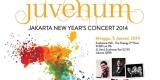 Jakarta New Year Concert 2014