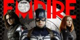 Kostum Terbaru Captain America