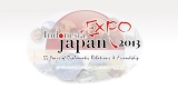 Pameran Indonesia-Japan Expo
