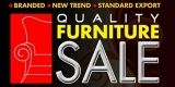 Furniture Expo 'Quality Furniture Sale'