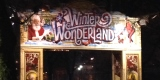 Kemeriahan Menjelang Natal di London Winter Wonderland