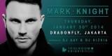 ABSOLUT ELYX Presents Mark Knight