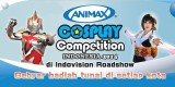 Animax Cosplay Competition 2014