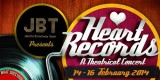 Heart Records A Theatrical Concert