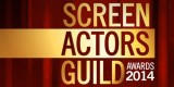 Ini Dia Daftar Jawara Screen Actor Guild Awards 2014 pic0