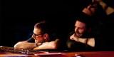 Jazz concert SHUFFLE by Fabrizio Bosso & Julian Oliver Mazzariello