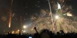 Kemeriahan Perayaan Malam Tahun Baru Dalam Jakarta Night Festival