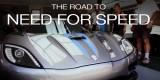 Mobil Mewah Yang Akan Digunakan Di Film Need For Speed