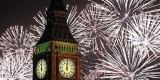 Tahun Baru Di London Dirayakan Dengan Pisang Dan Ceri