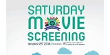 saturday movie screening