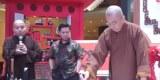 Demo Kaligrafi Zen