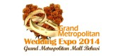 Grand Metropolitan Wedding Expo 2014
