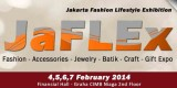 JaFLEX – Jakarta Fashion Lifestyle Exhibition 2014