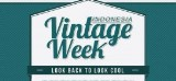 "Flea Market Vintage Week ""Look Back To Look Cool"""