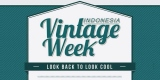 Flea Market Vintage Week