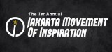 Jakarta Movement of Inspiration – JKTMoveIn