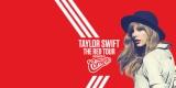 Konser Taylor Swift Red Tour In Jakarta