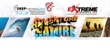 Pameran Deep and Extreme Indonesia 2014