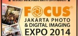Pameran Jakarta Photo & Digital Imaging Expo 2014