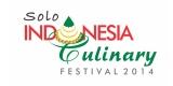 Solo Indonesia Culinary Festival 2014