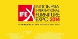 Pameran Furniture Internasional Indonesia 2014