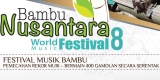 Bambu Nusantara World Music Festival 2014
