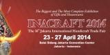 INACRAFT 2014 di Jakarta