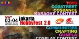 Jakarta Hobby Fest 2014 pic2