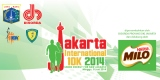 Jakarta International 10K Buka Pendaftaran Online