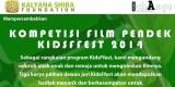 Kompetisi Film Pendek KidsFest 2014