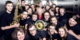 Konser Bavarian State Youth Jazz Orchestra
