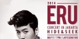 Konser ERU 2014 Jakarta