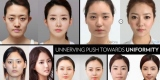 Korea Selatan Sertifikasi Pasien Operasi Plastik